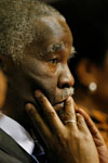 Mbeki Gets It Wrong On Darfur Elections