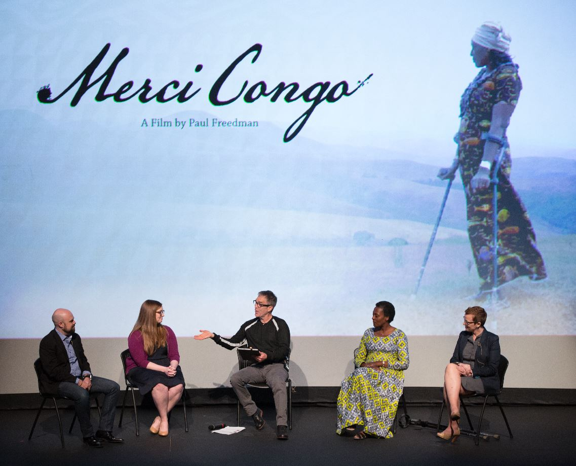 New Documentary Inspires Collaborative Action for Peace in Congo