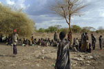 Violence in South Stirs Memories of Sudan's Civil War