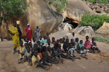 Sudan Minister Talks About Resilience While Denying Access to Needy in South Kordofan