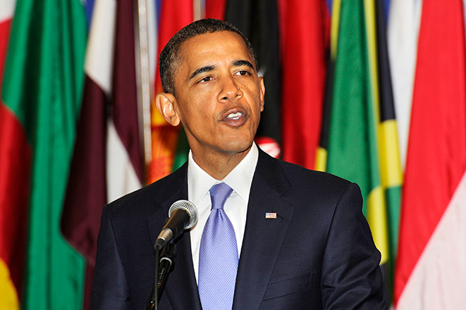 Dear President Obama: Congo Needs You Now, Will You Respond?