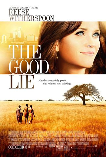 Guest Review of The Good Lie