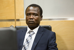 The Dominic Ongwen Trial