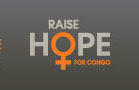Join RAISE Hope for Congo's Activist Call