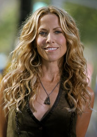 Sheryl Crow's Enough Moment: The Responsibility That Comes with Knowledge