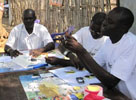 BBC Asks Callers: Can South Sudan Be A Viable State?