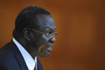 South Sudan VP: Talks Over Referendum, Elections Progressing