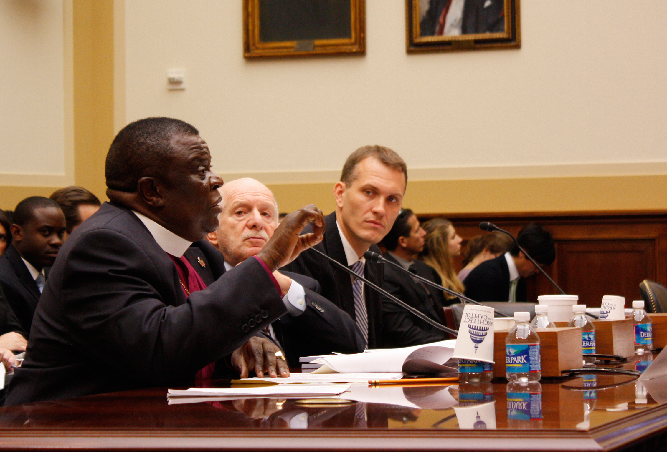 House Subcommittee Examines Rwanda's Involvement in M23, Highlights U.S. Role in Ending the Conflict