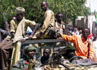 Darfur Rebels, Sudanese Government Sign Preliminary Deal