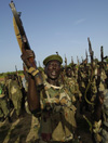 Kristof: Risk of 'Catastrophic War' Ahead in Sudan
