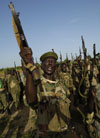 Tensions Mount Between Defeated Candidate and South Sudan Army