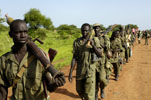 Post-Electoral Tensions Prompt South Sudan Army Defection