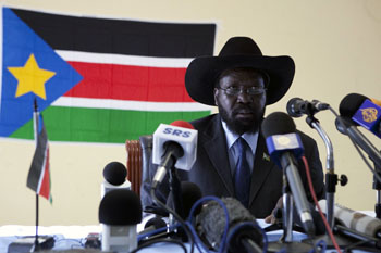 South Sudan Oil Shutdown Begins, Ethiopian Prime Minister Joins North-South Talks
