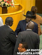 The Daily Beast Op-ed: Saving South Sudan From Kleptocracy
