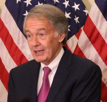 Sen. Markey urges strong U.S. policy, including targeted sanctions, in support of timely, free, and fair Congolese Elections