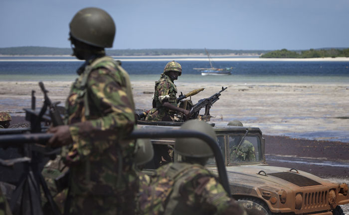 Kenya In Somalia: Planning The War But Not The Peace?