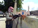 Somali Extremists Pledge to Fight through Ramadan