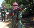 In Mogadishu: Ethiopians Out; Islamists In