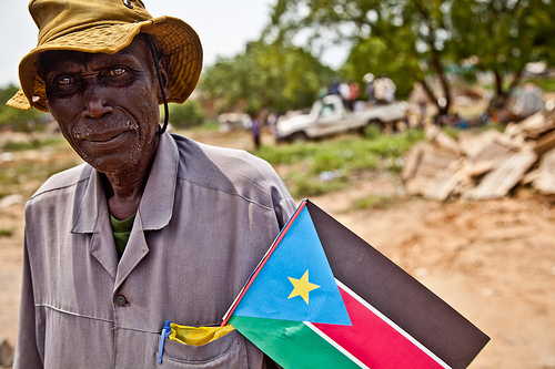 Huffington Post: South Sudan in the Senate