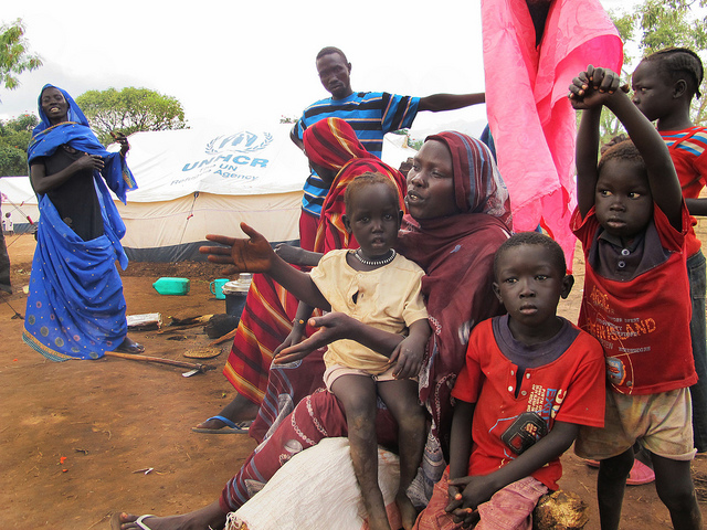 Refugee Camp in South Sudan Bombed, Sparking Calls for International Response