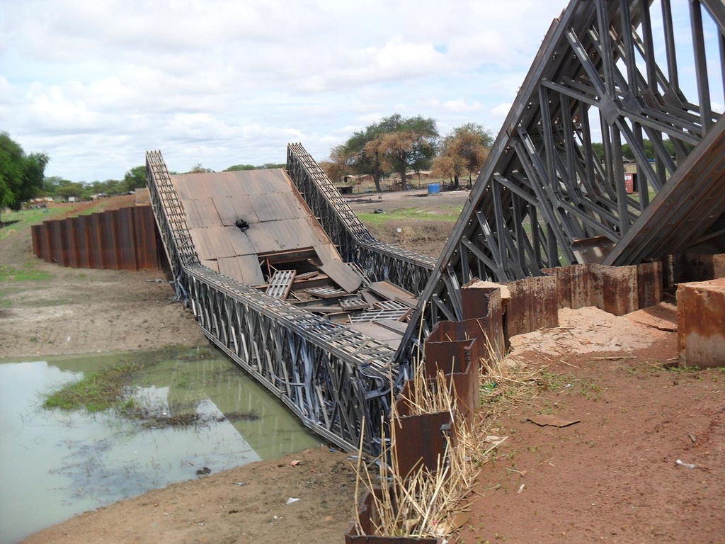 Sudan: Will Japan Rebuild Abyei's Banton Bridge?