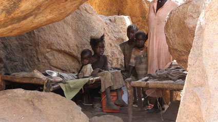One Year Later, Sudan Continues to Target Civilians in South Kordofan