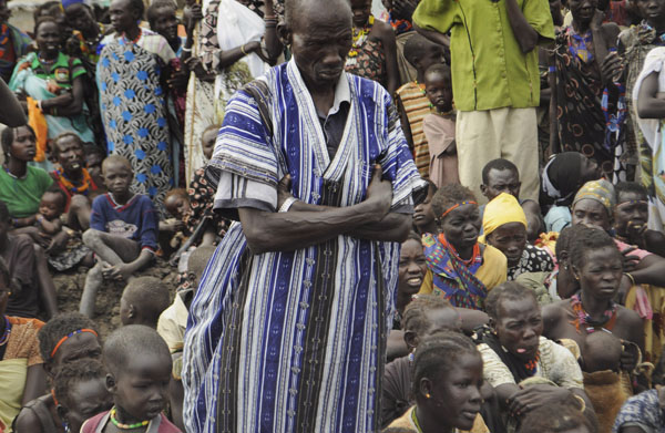 South Sudan's Jonglei Finds Calm but Root Causes of Bitter Violence Persist