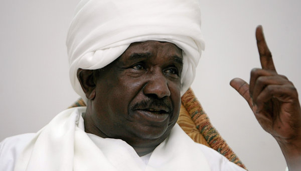 Controversial Sudanese General Resigns as Head of Arab League Mission in Syria
