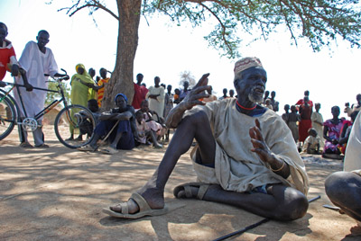 Sudan Report: Saving Darfur's Peace Process