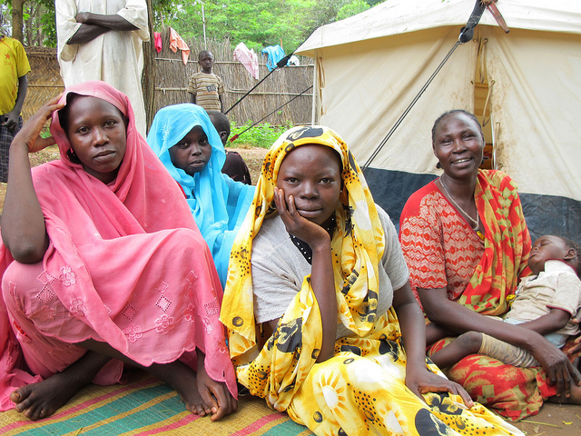 Blue Nile Refugees from Darfur: 'Same War' Made Us Flee