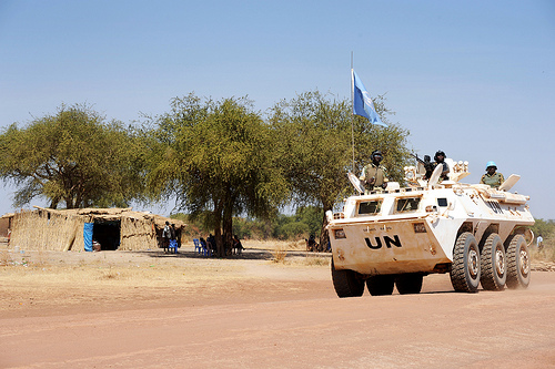 For U.N. in Abyei, Mounting Doubts about Legitimacy