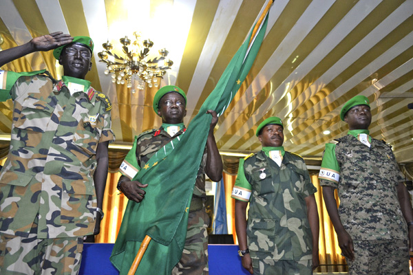 African Union Launches Initiative Against LRA but Key Questions Remain