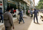 Crackdown in North: A Preview of Sudan Post-Secession?
