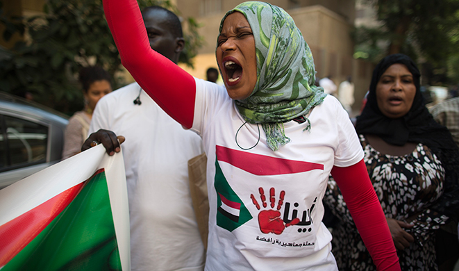 Sudan: The Revolution Will not be Televised, It Will be Tweeted