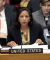 "Rice: ""U.S. Profoundly and Deeply Committed to Upholding Human Rights"""