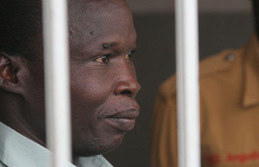Former LRA Fighter Kwoyelo Remains in Prison as Court Date Passes