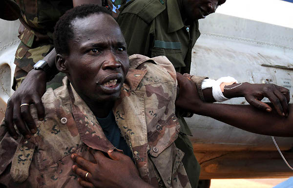 Ugandan Court Orders Amnesty for LRA Commander Kwoyelo, Appeal Pends