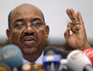 Bashir Travels Abroad; U.N. Warns of Impending Crisis at Home