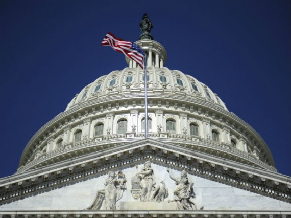 U.S. House and Senate Step Up Efforts to End the LRA