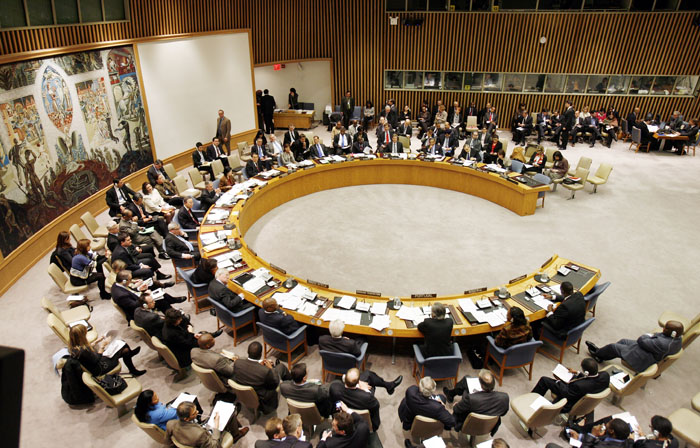 Enough Policy Brief: The U.N. Security Council's Role in Supporting Peace in the Two Sudans