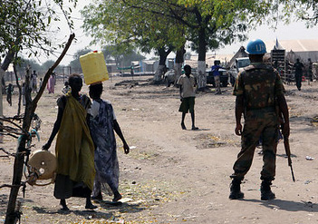 New Enough Briefing: Countering Inter-Communal Violence in South Sudan