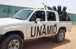 Situation in Darfur Deteriorates