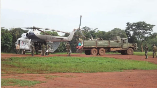 Resolve: Loosening Kony's Grip and Effective Strategies for Today's LRA