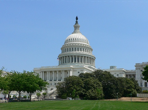 Congress Passes Legislation Expanding Rewards for Justice Program