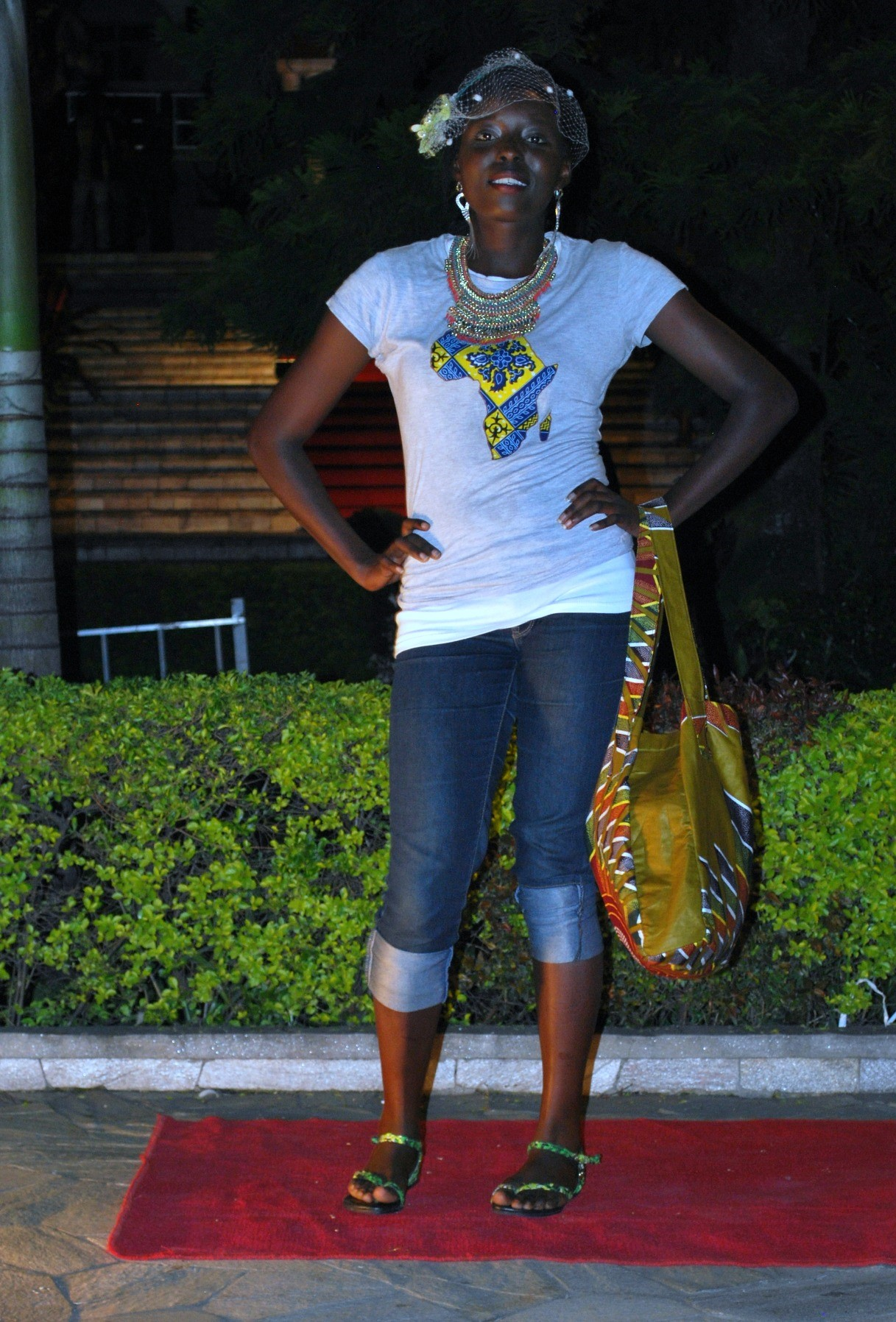 Voices of Congo: Mamafrica and Products With a Purpose