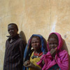 "One Sudanese ""War Child"" tells his story"