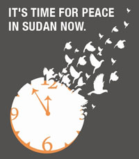 Week of Action for Sudan