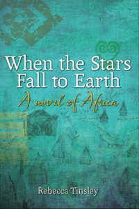 'When Stars Fall to Earth' Novel Sheds Light on Human Toll of Darfur