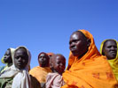 Death In Darfur: The Story Behind The Numbers