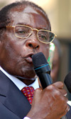 Arrest Highlights Intense Fragility of Forced Compromise in Zimbabwe